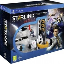 PS4 Starlink: Battle for Atlas - Starter Pack