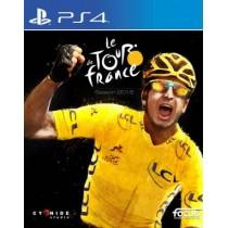 PS4 Tour de France 2018