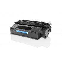 Q7553X - Toner Rig. Nero Per Laserjet P2014, P2015, P2015d, P2015n, P2015x. Stampa Fino A 7.000 Pagine Al 5% Di Copertura.