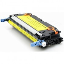 Q7562A - Toner rigenerato Giallo per HP Laserjet Color 2700, 3000, 3000N, 2700 N, 3000DN. Stampa fino a 3.500 pagine al 5% di co
