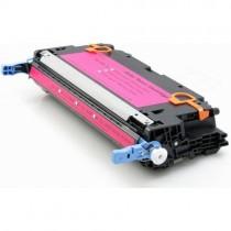 Q7563A - Toner rigenerato Magenta per HP Laserjet Color 2700, 3000, 3000N, 2700 N, 3000DN. Stampa fino a 3.500 pagine al 5% di c