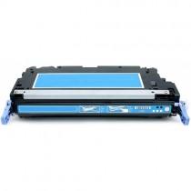 Q7581A - Toner rigenerato Ciano per HP Laserjet Color 3800, 3800N, 3800DN, 3800DTN, CP 3505. Stampa fino a 6.000 pagine al 5% di