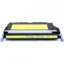 Q7582A - Toner rigenerato Giallo per HP Laserjet Color 3800, 3800N, 3800DN, 3800DTN, CP 3505. Stampa fino a 6.000 pagine al 5% d