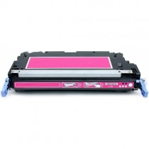 Q7583A - Toner rigenerato Magenta per HP Laserjet Color 3800, 3800N, 3800DN, 3800DTN, CP 3505. Stampa fino a 6.000 pagine al 5%