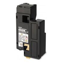 S050614 Toner Rigenerato Nero per Epson Aculaser CX17, C1700, C1750N, C1750W. Stampa fino a 2.000 pagine al 5% di copertura.