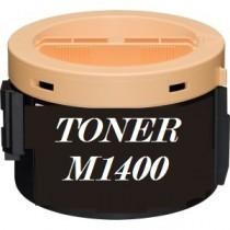 S050650 - Toner rigenerato Nero per M1400 MX14, MX14NF. Stampa fino a 2.200 pagine al 5% di copertura.