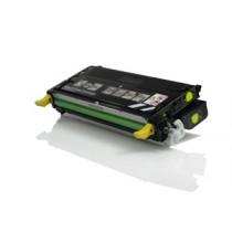 S051158 - Toner Rigenerato Giallo Con Chip Per Epn Aculaser C2800 N, C2800 Dn, C2800 Dtn. Stampa Fino A 6.000 Pagine Al 5% Di Co