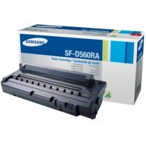 SF-D560RA - TONER ORIGINALE NERO PER SF 560 R, 565 PR, TELECOM FAX GIOTTO NEW.