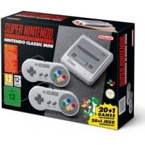 SNES Console Nintendo Classic Mini