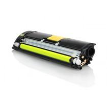 1710589-005 - Toner rigenerato Giallo per Minolta Magic Color 2430, 2450, 2550, 2400W, 2500W.