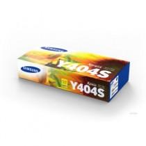 SU444A - CLT-Y404S - Toner originale Giallo per Samsung Xpress C430W, C480W, C430 Series, C480FN, C480Series, C480, C430, C480FW