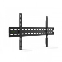 Supporto Universale Regolabile ADJ per Monitor LCD - Schermo da 30 a 63 - Capacità max 50 Kg - Colore Nero