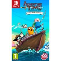 Switch Adventure Time: I Pirati dell\'Enchiridion