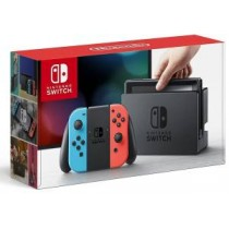 Switch Console Red/Blue