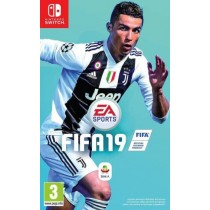 Switch Fifa 19 *