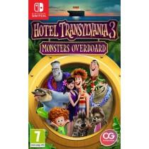Switch Hotel Transylvania 3: Mostri in Mare