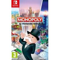 Switch Monopoly  importazione lingua ita