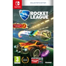 Switch Rocket League Collection
