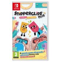 Switch Snipperclips Plus: diamoci un taglio!