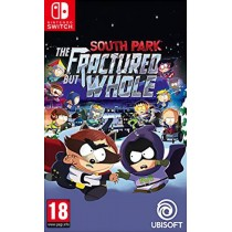 Switch South Park: Scontri Di-Retti