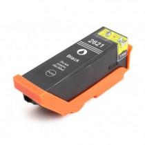 T2621 - 26XL - Cartuccia inkjet Nero compatibile per Eps Multifunzione Expression Premium XP600, XP605, XP700, XP800. Compatibil