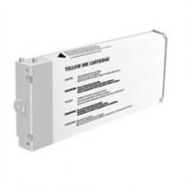 T4080 - Cartuccia inkjet Compatibile Giallo per Epson Stylus Pro 9000. Compatibile con T408011. Codice Cartuccia T408.