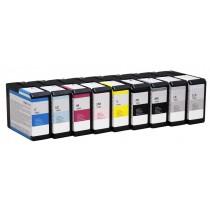 T5804 - Cartuccia inkjet Compatibile Giallo per Epson Stylus Pro 3800, 3800 GRAPH