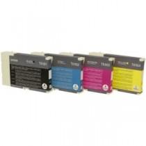 T6162 - Cartuccia inkjet Stampanti compatibili Ciano per Epson Business B 300, B 500 DN, B 310N, B 510DN.