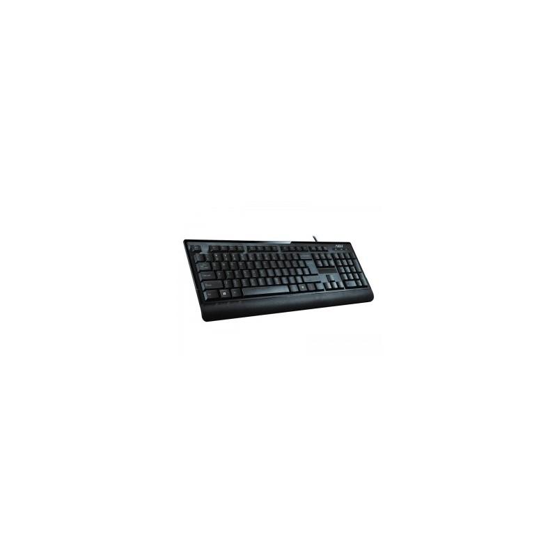 Tastiera ADJ TA601 Essential Keyboard USB - Resistente agli schizzi d\'acqua - Colore Nero