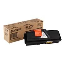 TK - 170 - Toner originale Nero per Kyocera FS 1320D, 1370DN. Stampa fino a 7.200 pagine al 5% di copertura.