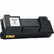 TK-350 - Toner rigenerato Nero per Kyocera FS 3920 DN. Stampa fino a 15.000 pagine al 5% di copertura.