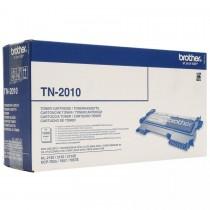 TN-2010 - TONER ORIGINALE NERO HL 2130, DCP 7055.