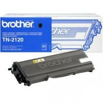 TN-2120 - TONER ORIGINALE NERO PER HL 2140, 2150N, 2170W, DCP 7045 N, MFC 7440 N.