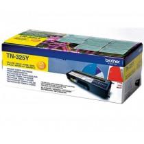 TN-325Y - TONER ORIGINALE GIALLO HL 4570 CDW, 4150 CDN.