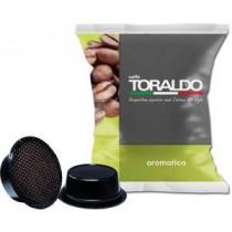Toraldo Capsule Compatibili A Modo Mio Aromatica 50pz
