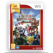 WII Super Smash Bros Brawl Selects