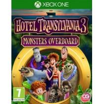 XBOX ONE Hotel Transylvania3: Mostri in Mare