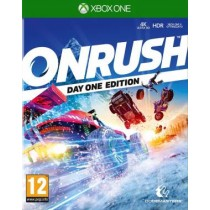 XBOX ONE Onrush Day1 Edition