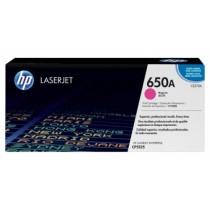 CE273A - TONER ORIGINALE MAGENTA HP ENTERPRISE COLOR CP5525N, CP5525DN, CP5525XH.