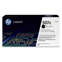CE400X - 507X - TONER ORIGINALE NERO HP ENTERPRISE COLOR M551N, M551DN, M551XH.