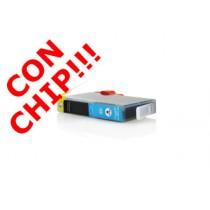 364XL Cartuccia Inkjet Compatibile Ciano Con Chip Per Photosmart C5380, C6380, D5460, Pro B 8550, C5324 Aio. Compatibile Con Cb3