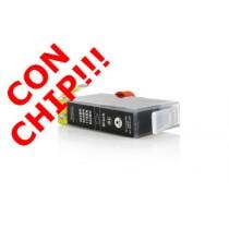 364XL Cartuccia Inkjet Compatibile Nero Con Chip Per Photosmart C5380, C6380, D5460, Pro B 8550, C5324 Aio. Compatibile Con Cb32