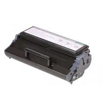 08A0478 - Toner rigenerato Nero per Lexmark Optra E 320, E 322. Stampa fino a 6.000 pagine al 5% di copertura.