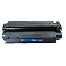 703 - Toner rigenerato Nero per Canon Lbp 2900, 3000. Stampa fino a 2.000 pagine al 5% di copertura.