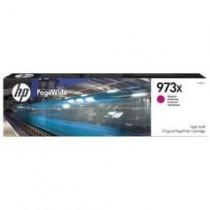 973XL - F6T82AE Cartuccia inkjet Magenta Originale HP PRO 452dw, 477dw, P57750dw, P55250dw